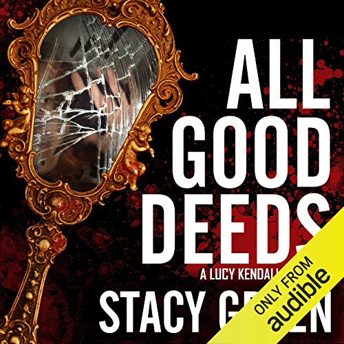 All Good Deeds audiobook cover art