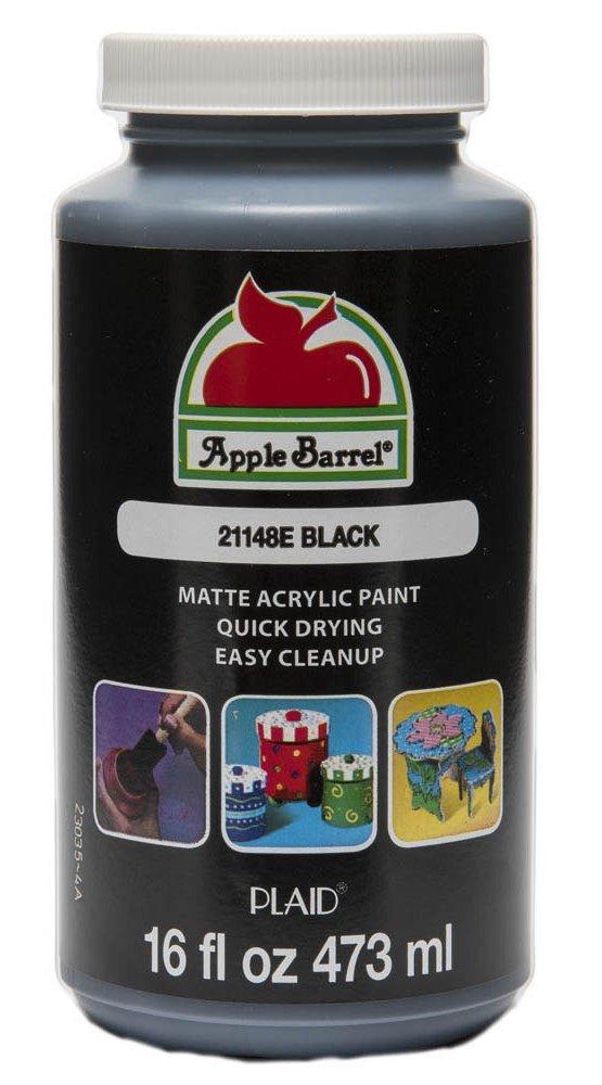 Apple Barrel Acrylic Assorted 21148