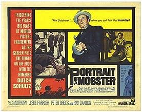 Portrait Of A Mobster - Authentic Original 28
