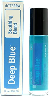 doTERRA Deep Blue Soothing Blend 10ml roll-on