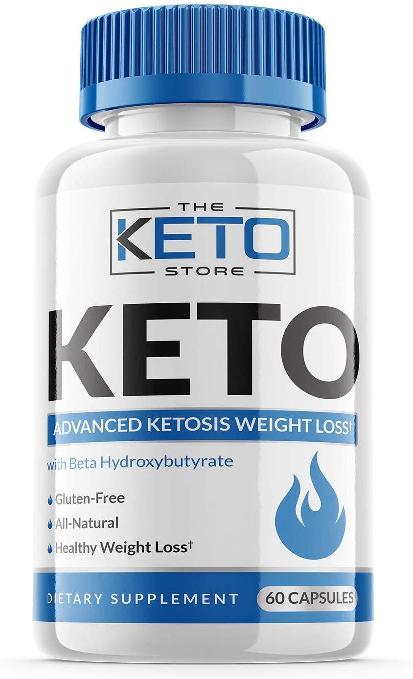 Keto Weight Loss Pills Women