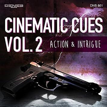 Cinematic Cues, Vol. 2