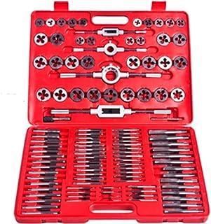111-Piece Tap & Die Tool Set