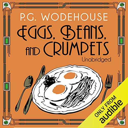 Eggs, Beans, and Crumpets Titelbild
