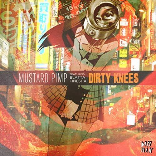 Mustard Pimp feat. Blatta & Inesha