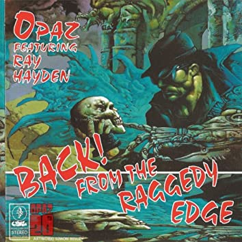 Opaz Back from the Raggedy Edge (feat. Mica Paris, Maysa, Gwen Dicky.)