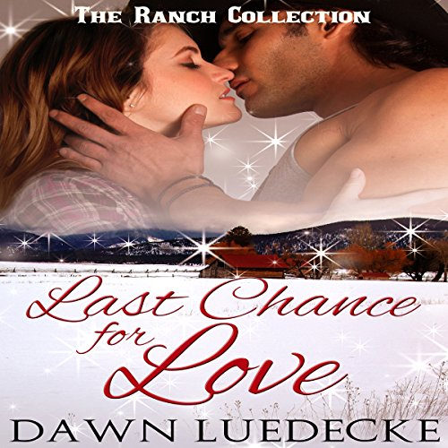 Last Chance for Love  By  cover art
