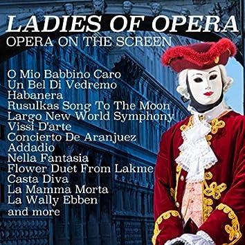 Opera in Movies