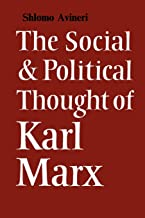Best the social and political thought of karl marx Reviews