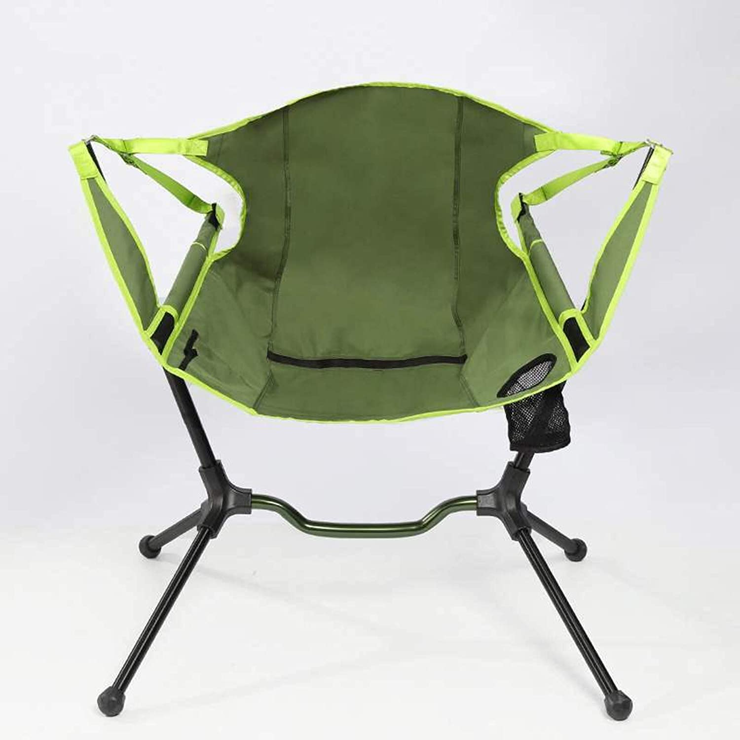 Popularity FYLHX Camping Chair Memphis Mall Comfortable Swi Relaxation Luxury Lawn