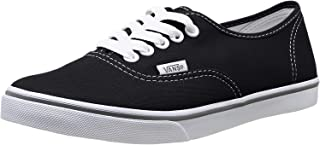 U Classic Authentic Black/Black Canvas VN000EE3BKA Skate...