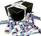 Black Tie Mercantile Friend Black Boxes