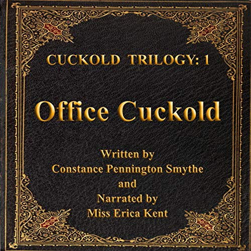 Office Cuckold audiobook cover art