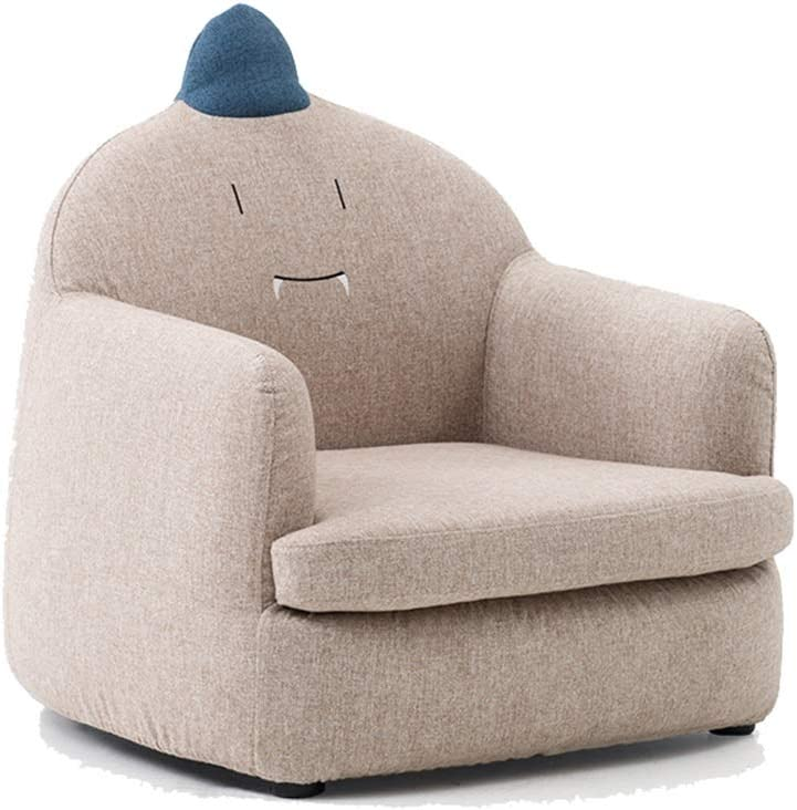 ZHXQ-Sofa Inexpensive Children's Creative Chair Animal Couch Lazy Co Cartoon Super Special SALE held