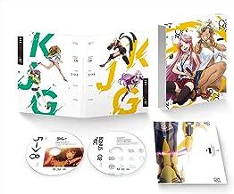 【Amazon.co.jp限定】神田川JET GIRLS Vol.2 ( 全巻購入特典: アニメ描き下ろしイラスト使用A4クリアファイル引き換えシリアルコード ) [Blu-ray]