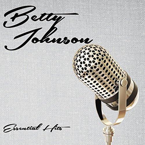 Betty Johnson