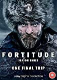 DVD1 - Fortitude: Season 3 (1 DVD)