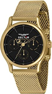 Sector No Limits Watch R3253517016