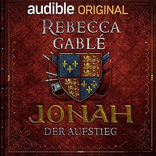 Jonah - Der Aufstieg Titelbild