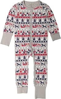 Polarn O. Pyret Nordic Cheer ECO Pajama (Baby)
