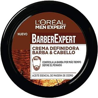L'Oréal Paris Men Expert Barber Club Crema para Definir la