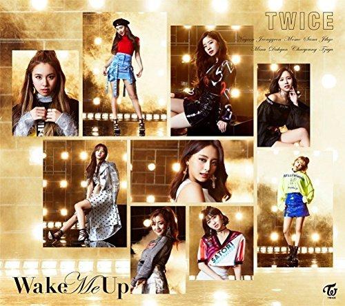 Wake Me Up: Version B