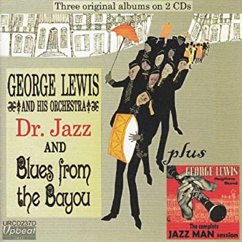 Doctor Jazz & Blues from the Bayou