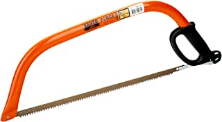Bahco 10-30-51 30-Inch Ergo Bow Saw for Dry Wood and Lumber, Gray