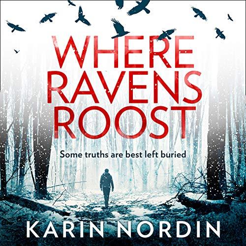 Where Ravens Roost cover art