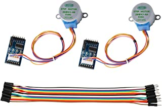 Mejor Arduino Motor Paso A Paso Uln2003 de 2020 - Mejor valorados y revisados