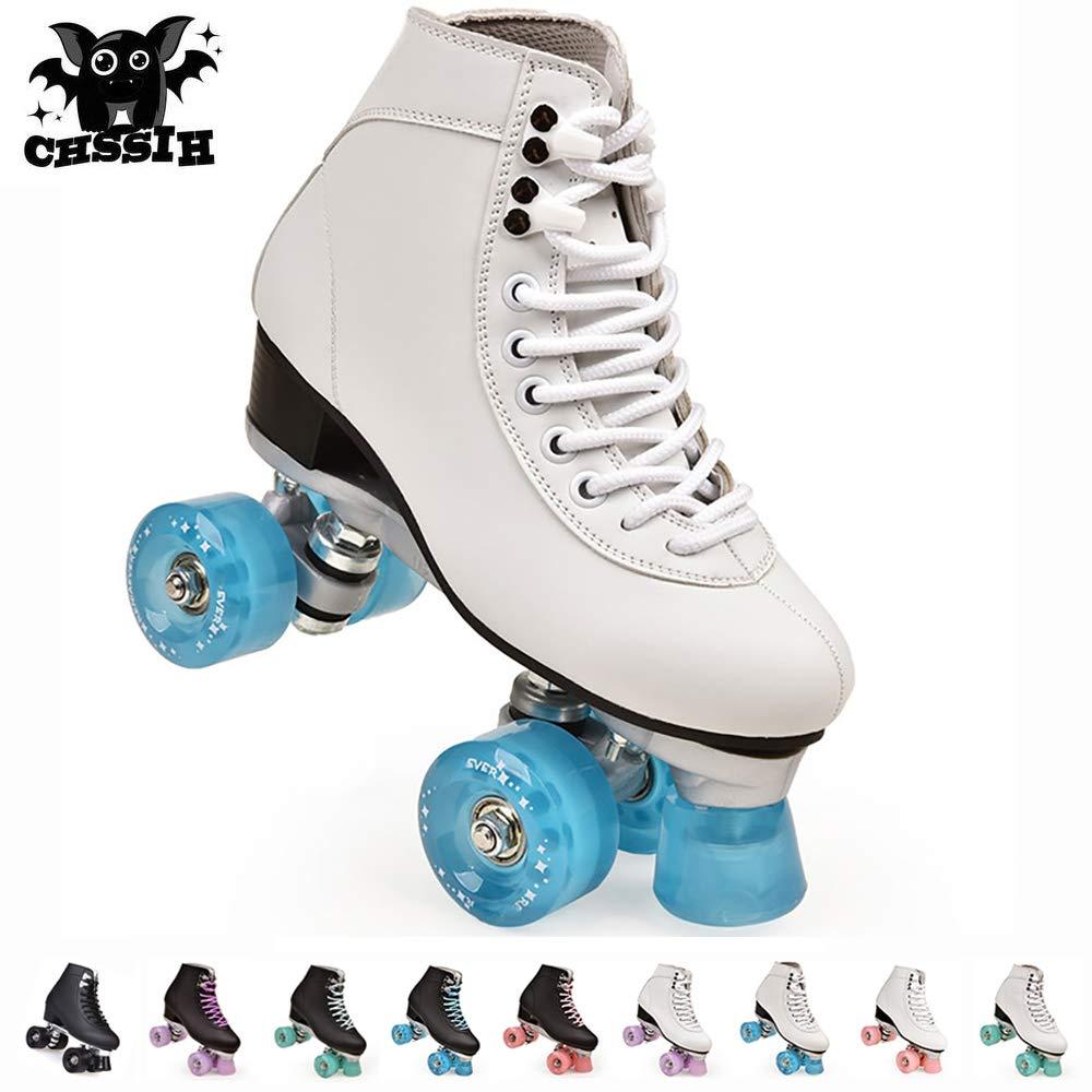 Amazon.com: CHSSIH Roller Skates for