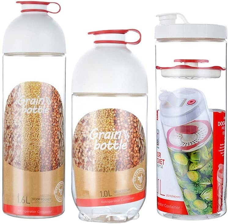 Condiment Cheap sale Jar Spice Container Multifunctional Transparent Design lowest price