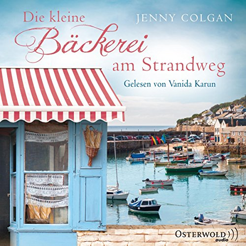 Die kleine Bäckerei am Strandweg audiobook cover art