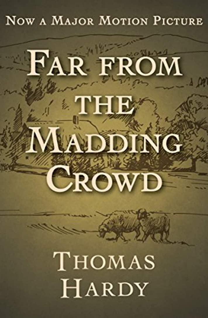 手数料最後に事前Far from the Madding Crowd (English Edition)