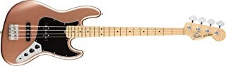 $1199 » Fender American Performer Jazz Bass - Penny with Maple Fingerboard