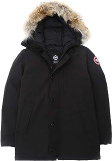 [カナダグース] JASPER PARKA: ジャスパー メンズ ダウンジャケット ヘビーアウター パーカ アウター