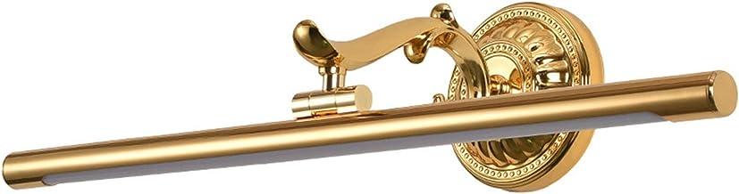Spiegel Lichten LED Spiegel Licht, Amerikaanse Stijl Vochtbestendige En Waterdichte Spiegel Wassen Tafellamp Make-up Lamp ...