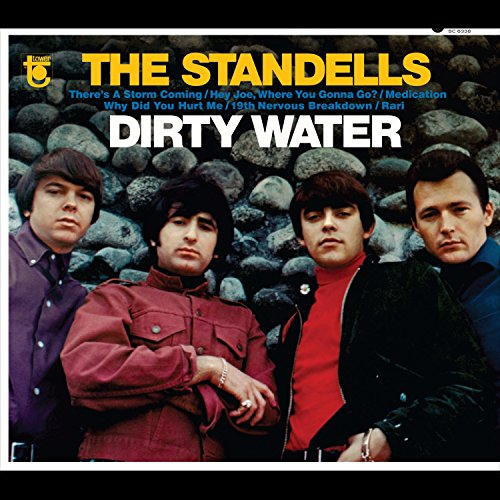Dirty Water - Expanded Edition