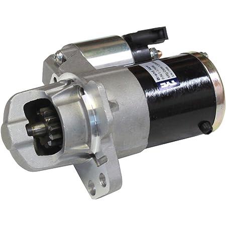 DB Electrical SMT0331 Starter For Cadillac Cts 05 06 07 08 09 10 11 Srx 06 07 08 09 Sts 06 07 08 09 10 11 2.8 2.8L 3.6 3.6 L 3.0 3.0L Camaro 3.6 3.6L 10 11