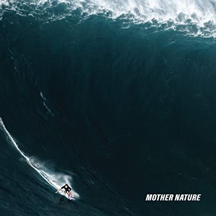 DANGEROUS SUMMER - Mother Nature (2019) LEAK ALBUM