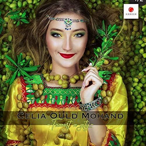 Celia Ould Mohand