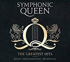 Symphonic Queen by Royal Philharmonic Orchestra