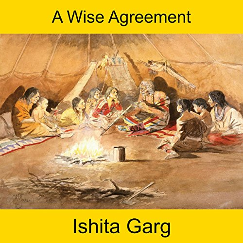 A Wise Agreement                   By:                                                                                                                                 Ishita Garg                               Narrated by:                                                                                                                                 John Hawkes                      Length: 1 min     Not rated yet     Overall 0.0
