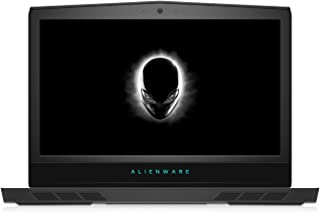 Dell Alienware 17 R5 VR Ready 17.3インチ FHD ゲーミングラップトップコンピュータ、第8世代 Intel Hexa-Core i7-8750H、16GB DDR4、256GB SSD + 1TB HDD、GT...