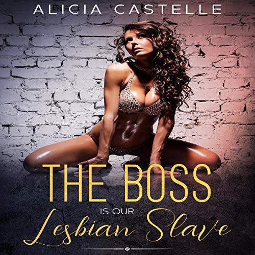 『The Boss Is Our Lesbian Slave』のカバーアート