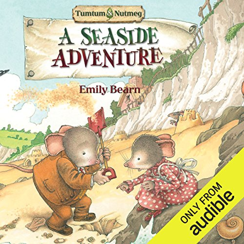 Tumtum and Nutmeg: A Seaside Adventure cover art