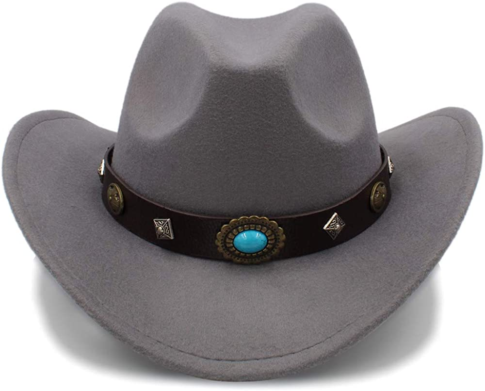 2018 New Western Cowboy Hat For Men Free shipping on posting reviews Brim C Outdoor Women And Big 1 year warranty