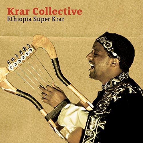 Ethiopia Super Krar