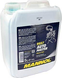 Automaster Hand Gel Handreiniger 5 Liter Kanister
