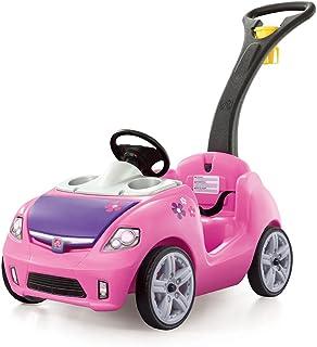 ステップ2 アウトドア ウィスパーライド2 ピンク 乗用玩具 STEP2 824200